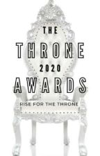 The Throne Awards 2020 by TheThroneAwards