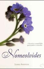 Nomeolvides - Sienna Anderson / Adaptada (terminada). by swaggiem
