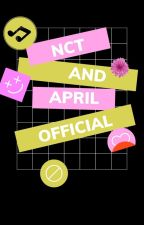 NCT X APRIL: OFFICIAL YOUTUBE CHANNEL  by HeyCelestine