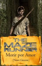 The Maze Runner : Morir por Amor (Newt Greenie)(Thomas Brodie-Sangster) by Andrea_23199