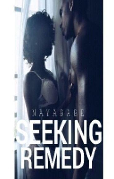 Seeking Remedy by nayababe