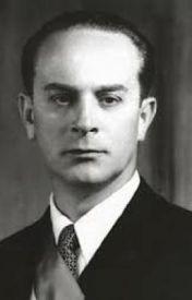 CIA Hit list - Jacobo Arbenz - (President of Guatemala) by DrSoretin