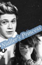 Nialler's Princess by AnnyBannany