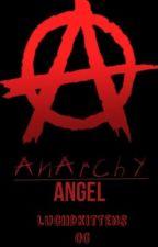 Anarchy Angel by Mewcifer