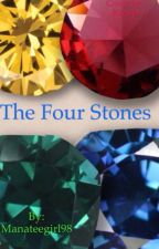 The Four Stones by manateegirl98