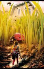 The Ladybird Prince  by giantess44