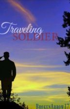 Traveling Soldier by BrokenArrow17