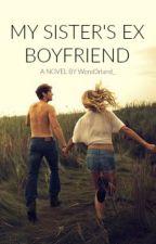 my sister's ex boyfriend by Wond3rland_