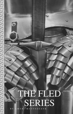 The Fled Trilogy: The Siege by _the_sky_of_stars