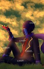 MythicalTale by PandoraShadow
