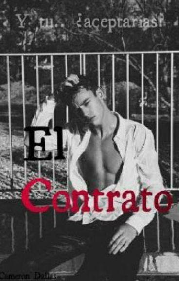 El Contrato- Cameron Dallas (Adaptada)