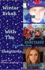 winter break with the shaytards by youtube-dream