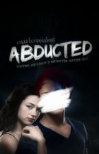 Abducted | Michael Clifford  by ourloveislost