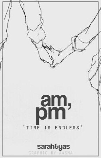 AM, PM