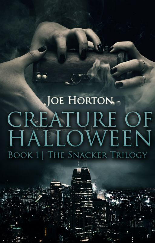 Creature Of Halloween(Book 1) by Paraeeks