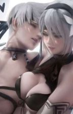 YOU AND I FOR THE REST OF OUR LIVES by Anime-THE-Legend