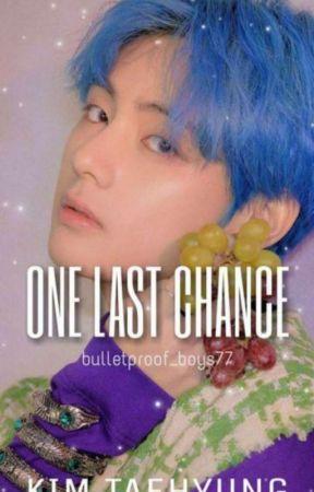 [[One Last Chance]] Kim Taehung 💜💜 {{BTSFF}}  by bulletproof_boys77