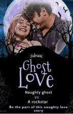 Ghost love by sidnaaz_mera_pyaar