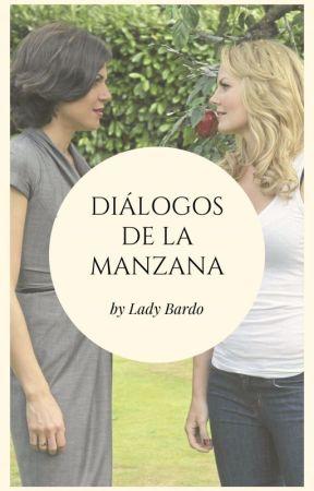 Diálogos de la Manzana by LadyBardo
