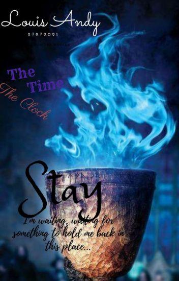 Đọc Truyện 🌹 Stay 🌹 [ Harry Potter & Twilight ] 🌹 - Truyen4U.Net