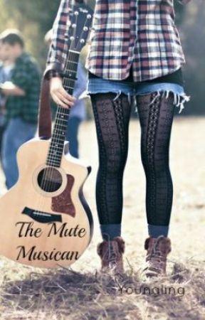 The Mute Musican (Sneak Peek) by youngling