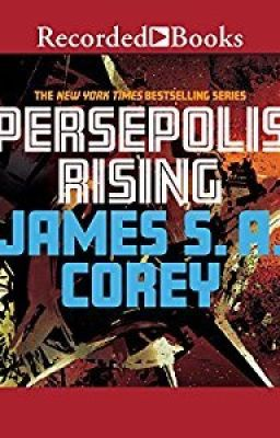 Pdf Persepolis Rising The Expanse 7 By James S A Corey Wattpad