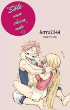 """""""Sólo una chica más"""" by Anto2344"""