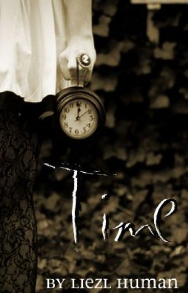 Time (One-Shot) by liezlhuman