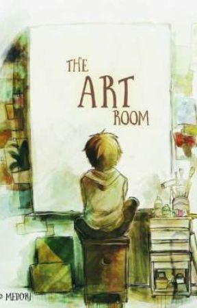 The Art Room by Black_Medori_004