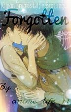 Forgotten (ereri fanfic sequel) by anime_life_113