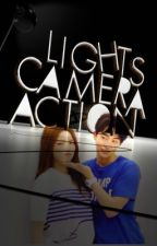 Lights Camera Action! by krungKrungEeh