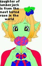 The Daughter Of Lumberjacks Is From The Most Hated Rase In The World(english) by monster_fiz