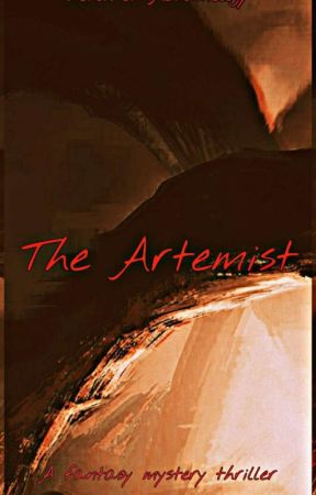 World of Acramelogy: The Artemist[TEASER] by FirstCreator
