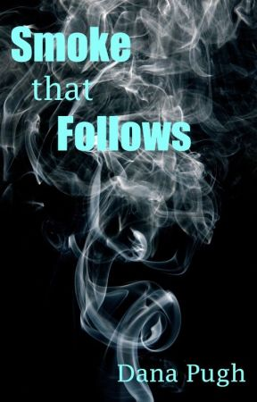 Smoke that Follows #ShawRocketFundContest by Dana_Pugh