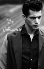 The Billionaire by explicitnouis