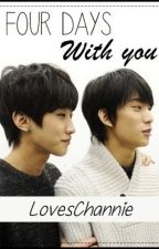 ♥Four Days With You [B1A4] • JinChan - Badeul • by seungchexl