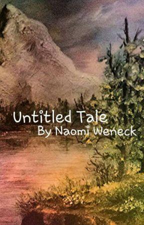Untitled Tale by ZephiraDear