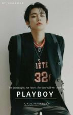 Playboy | Yeonjun✔ by My_sugarbear