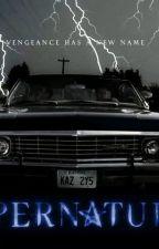 Supernatural Imagines by brookemccreaa