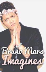 Bruno Mars Imagines by MarsHasLanded