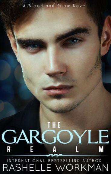 The Gargoyle Realm by RaShelle