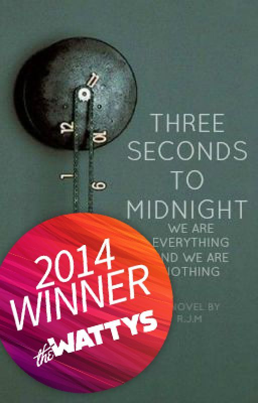 Three Seconds To Midnight by clarifications