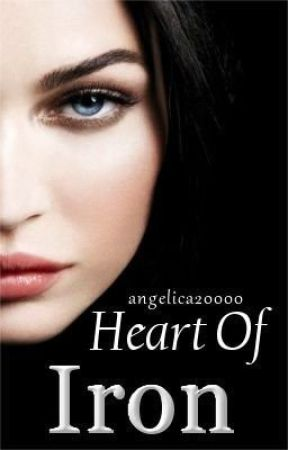 Heart of Iron by angelica20000