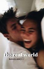 the real world ☾jack gilinsky  by umjackokay