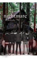Nightmare   SERIOUS EDITTING! by simplyharryx