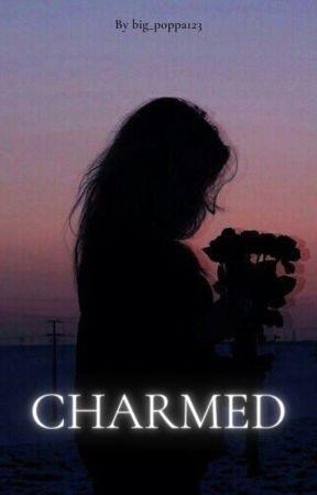 Still Don't Know My Name || Harry Potter by big_poppa123