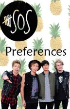 5SOS Preferences/Imagines|| Español (En Proceso) by biebswhereareu
