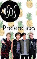 5SOS Preferences/Imagines|| Español (En Proceso) by biebswhereareu