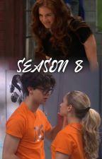 The Next Step Season 8 by tiedtoyouyoutube