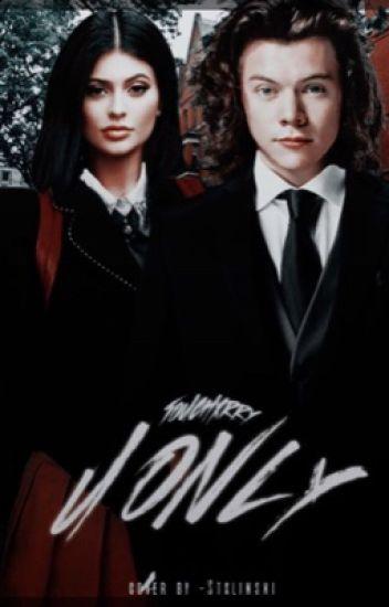 "U Only. ""Mature h.s"""